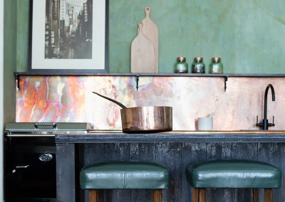 KITCHEN – GEORGE CLARKE, OLD HOUSE NEW HOME