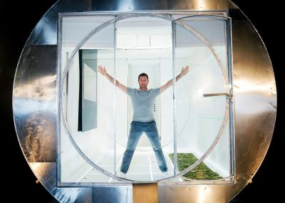 ROTATING HOUSE – GEORGE CLARKE'S AMAZING SPACES