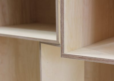 BIRCH PLY FURNITURE AND CABINET MAKING