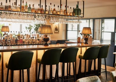 THE GALLIVANT HOTEL – BAR